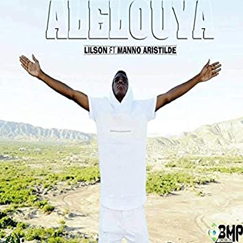 Alelouya (feat. Manno Aristilde)