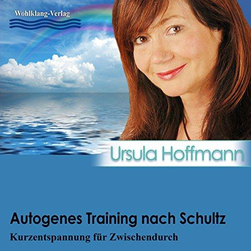 Autogenes Training nach Schultz Titelbild