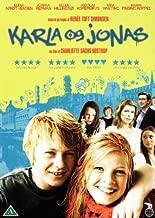 Karla og Jonas [Region 2]