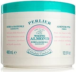 Perlier White Almond Body Butter 13.5 oz