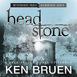 Headstone: A Jack Taylor Novel of Terror