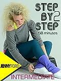 Step by Step 2: Jenny Ford