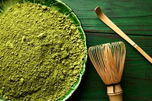 500 g BIO Matcha Tee in Pulverform - grüner Matcha | Grüntee | Tea | Pur | grün