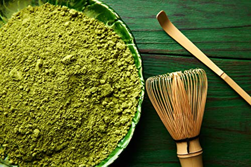 500 g BIO Matcha Tee in Pulverform - grüner Matcha   Grüntee   Tea   Pur   grün