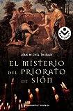 El misterio del Priorato de Sión (Rocabolsillo Bestseller)