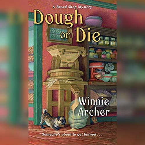 Dough or Die cover art