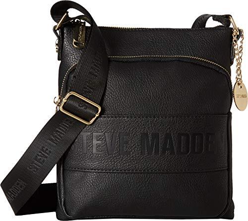Steve Madden Bneo Black One Size