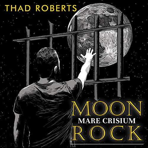 Moon Rock: Mare Crisium audiobook cover art