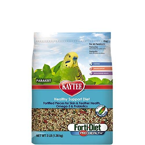 Kaytee Forti Diet Pro Health Bird Food For...