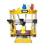 aibecy tnice MY2Desktop Drucker Reprap i33d Drucker DIY ST Mainboard Rahmen Acryl mit 100m PLA Filament