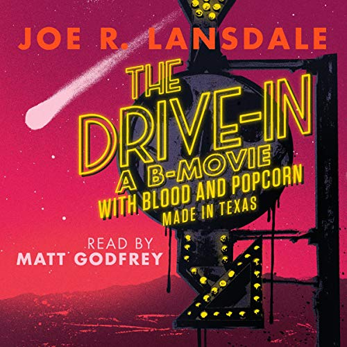 The Drive-In cover art