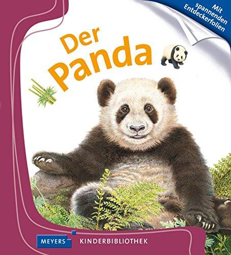 Der Panda: Meyers Kinderbibliothek