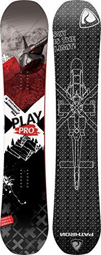 Pathron Snowboard Play Pro Carbon (153cm)