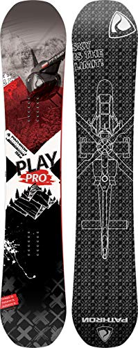 Pathron Snowboard Play Pro Carbon (153cm)