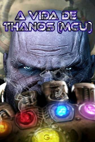 A vida de Thanos (MCU): Livros de histórias infantis de 6 a 8 anos | Livros de histórias infantis de 3 a 5 anos | Livros de histórias infantis de 4 a 6 anos | Livros de histórias de crianças de 2 a 4