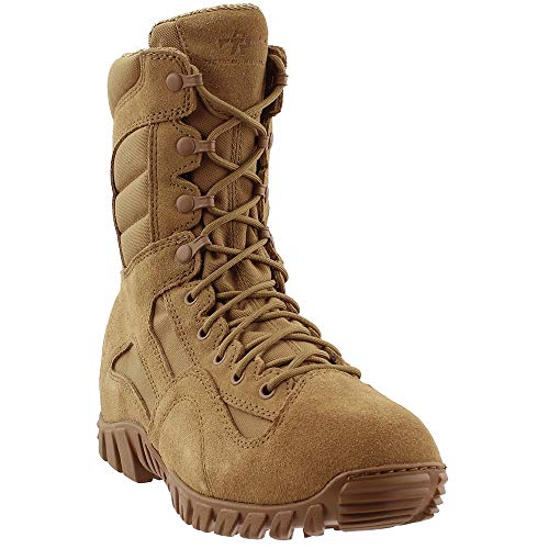 Belleville Tactical Research TR Men's TR550 Khyber Mountain Hybrid Boot, Coyote - 10.5R
