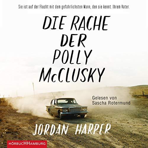 Die Rache der Polly McClusky Titelbild