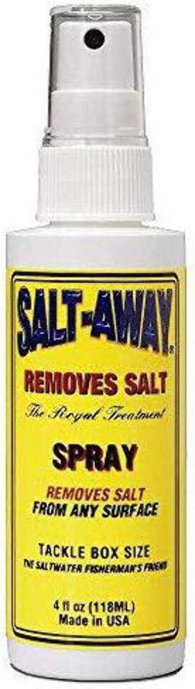 depot Salt-Away Salt Remover Spray - Fl. Fashion 4 oz.