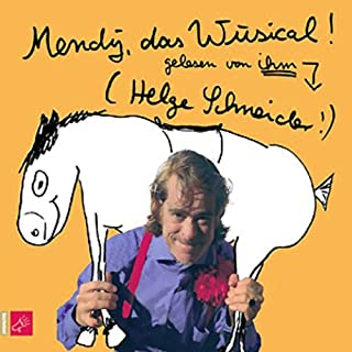 Mendy - Das Wusical Titelbild