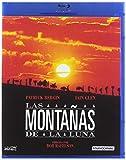 Las montañas de la luna [Blu-ray]