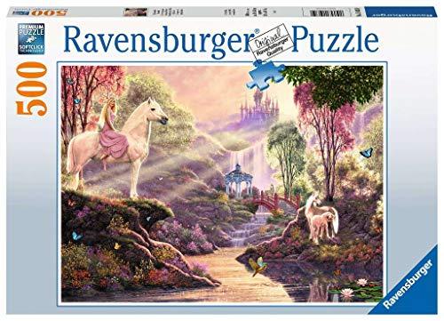Ravensburger- Puzzle 500 Piezas (15035)