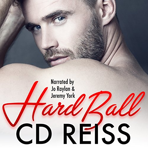 Hardball audiobook cover art