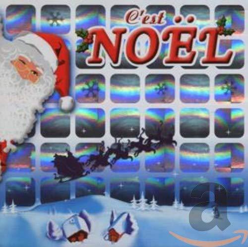C\'Est Noël (Coffret 3 CD)
