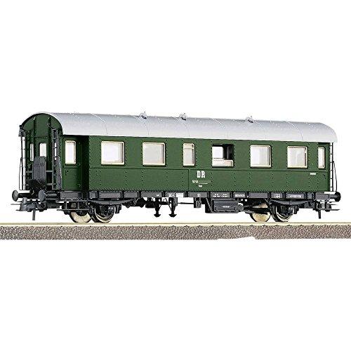 Roco 54203 H0 Personenwagen 2. Klasse der DR