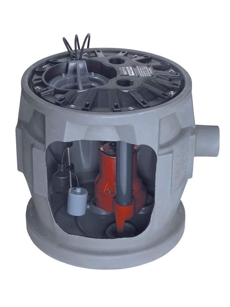 Liberty Pumps NEW 1 Max 83% OFF HP Grinder 115VAC System Pump P382XPRG101