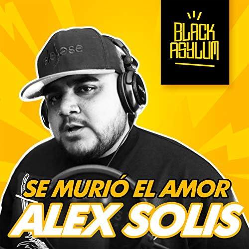 Black Asylum feat. Alex Solis