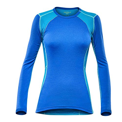 Devold T-Shirt Energy XL Planet Blue