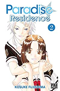 Paradise Residence Edition simple Tome 2