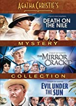 Agatha Christie's Mystery Collection: Death on the Nile/Evil Under the Sun/The Mirror Crack'd by Lions Gate