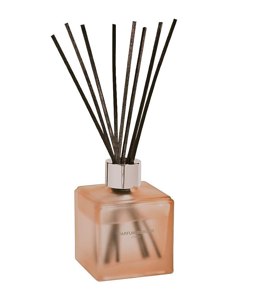 差仮定増幅ランプベルジェ Functional Cube Scented Bouquet - Neutralize Pet Smells (Floral and Zesty) 125ml/4.2oz並行輸入品