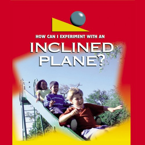 Inclined Plane audiobook cover art