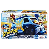 STRETCH ARMSTRONG and The Flex Fighters Flex Power...