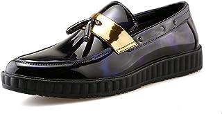 [MUMUWU] ビジネスシューズ フォーマルシューズ メンズ 紳士靴 ストレートチップ ドレスシューズ 軽量