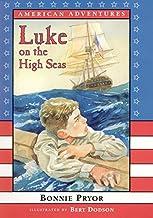 American Adventures: Luke on the High Seas