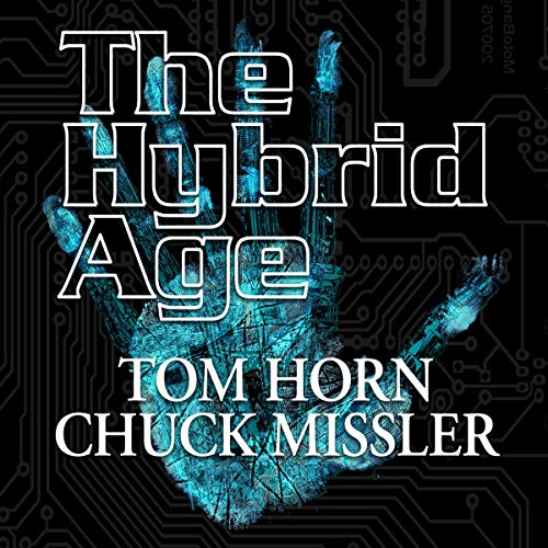Hybrid Age cover art