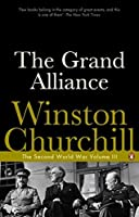 The Second World War 3. the Grand Alliance (v. 3) by Winston S. Churchill(2008-03-01)