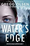 Water's Edge: A totally gripping crime thriller (Detective Megan Carpenter)