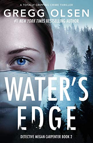 Water's Edge: A totally gripping crime...