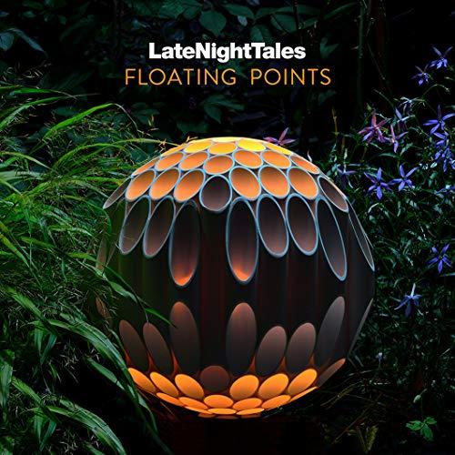 Late Night Tales: Floating Points [Disco de Vinil]