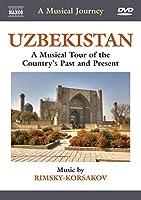 Musical Journey: Uzbekistan - Musical Tour Country [DVD] [Import]