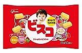 江崎グリコ ビスコ 大袋 アソートパック 48枚×6個 クッキー(ビスケット) お菓子 乳酸菌