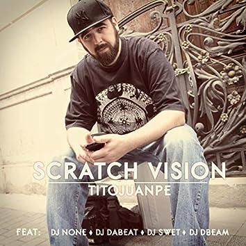 Scratch Vision