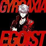 GETTING HIGH / GYROAXIA