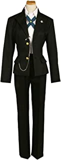 Anime Togami Byakuya Outfits Uniform Cosplay Costume-Made