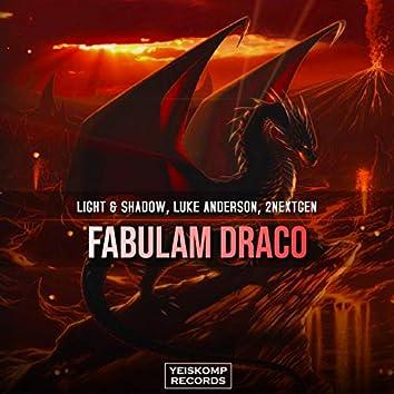 Fabulam Draco