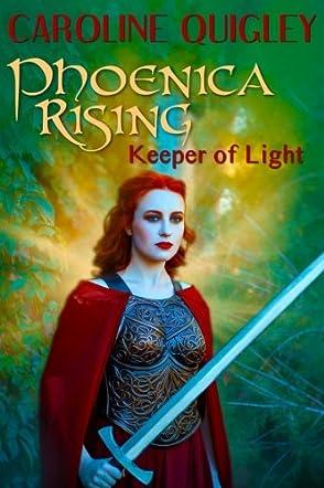Phoenica Rising